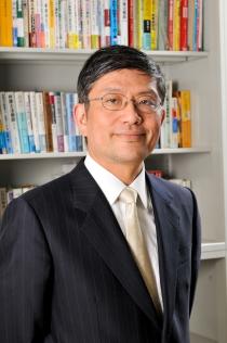 弁護士川合晋太郎